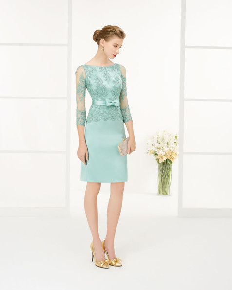 9G1B1 Cocktail Dress Couture Club