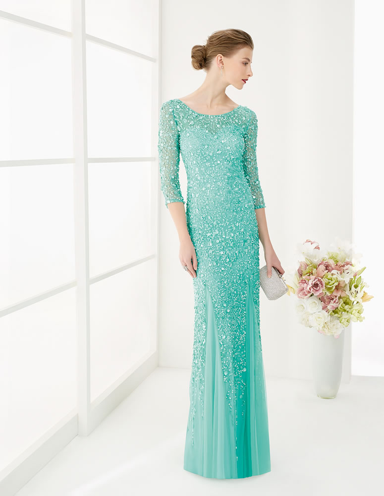 9G224 Cocktail Dress Couture Club