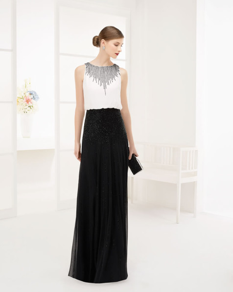 9G234 Cocktail Dress Couture Club