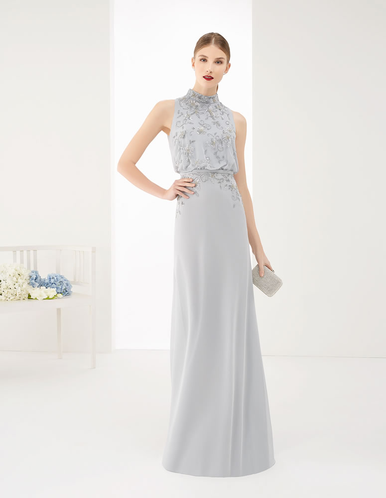 9G241 Cocktail Dress Couture Club