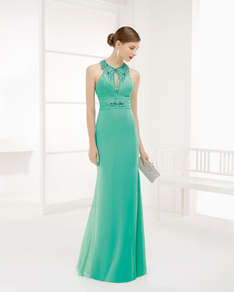 9G243 Cocktail Dress Couture Club