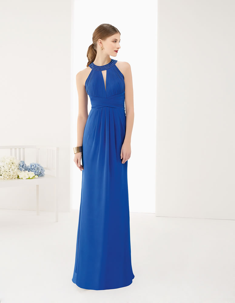 9G244 Cocktail Dress Couture Club
