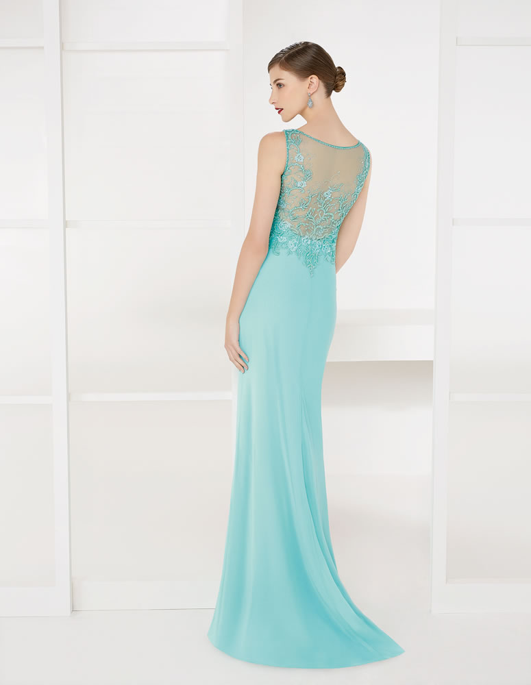 9G245 Cocktail Dress Couture Club