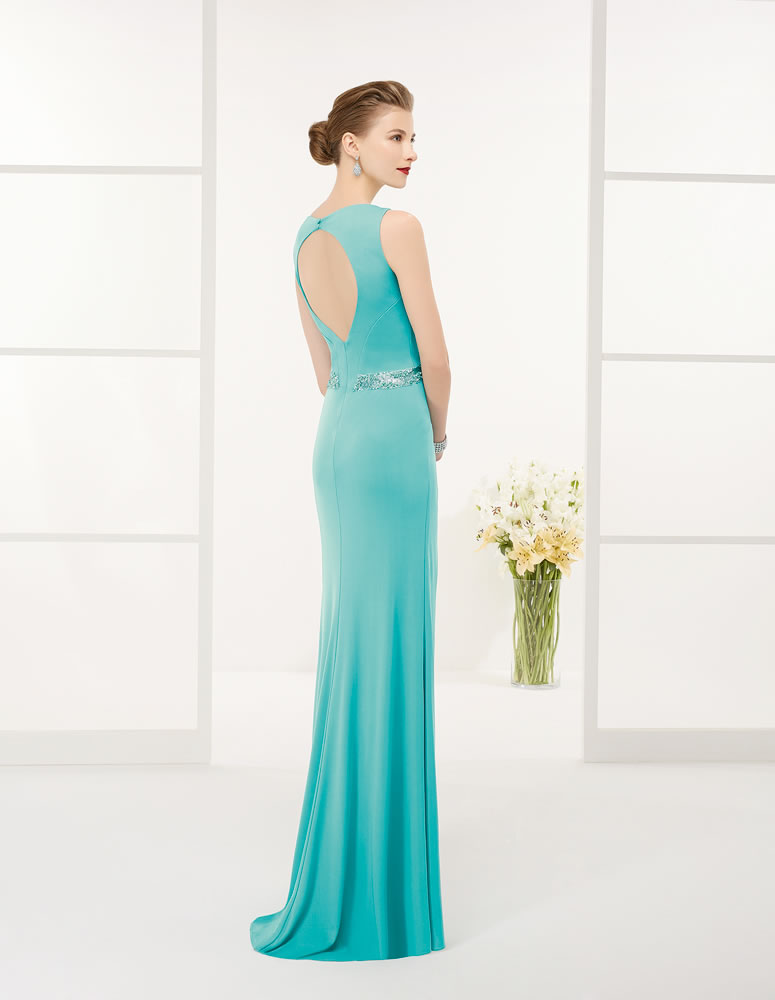 9G254 Cocktail Dress Couture Club