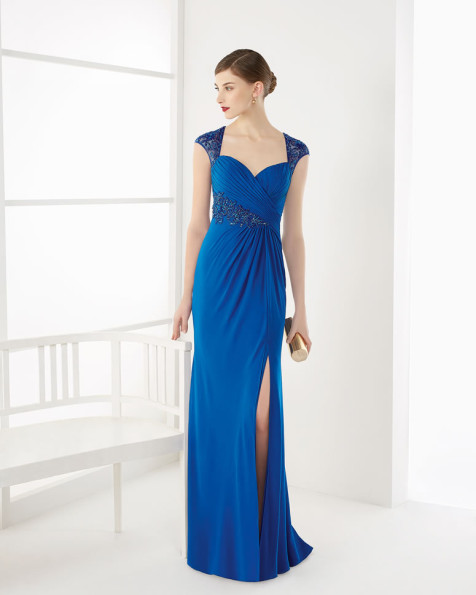 9G255 Cocktail Dress Couture Club