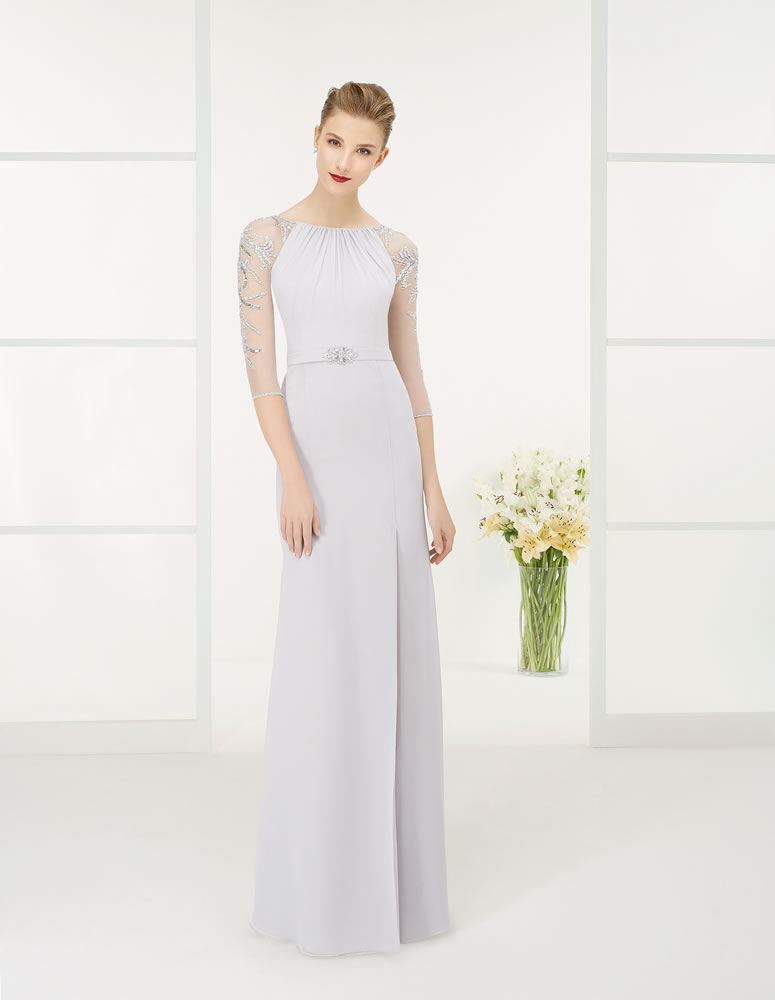 9G259 Cocktail Dress Couture Club