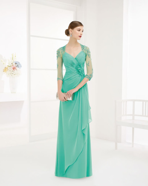 9G263 Cocktail Dress Couture Club