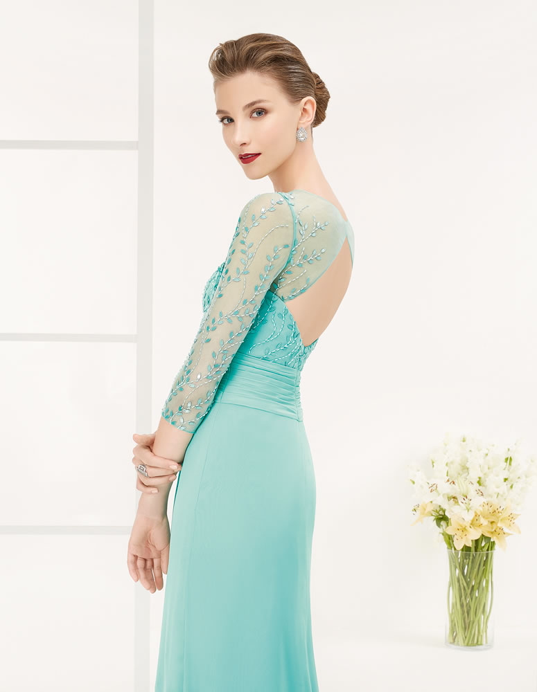 9G264 Cocktail Dress Couture Club