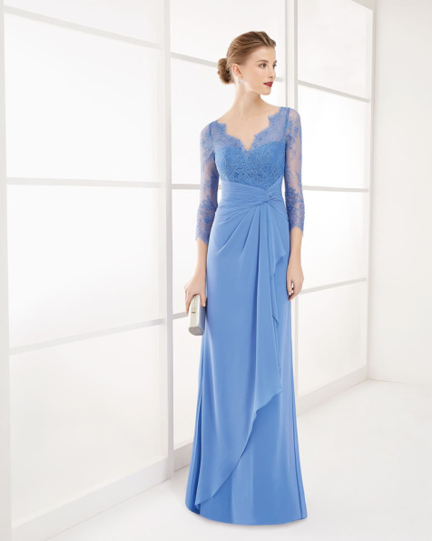 9G272  Cocktail Dress Couture Club