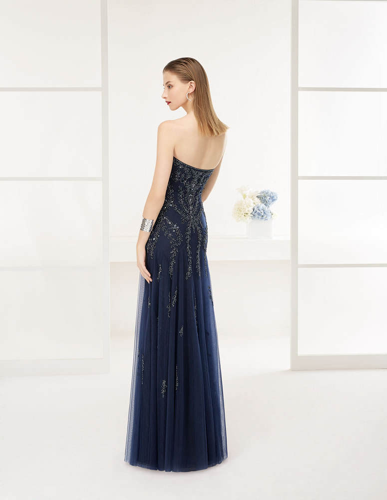 9G274  Cocktail Dress Couture Club