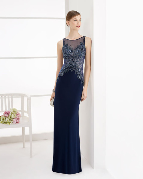 9G275 Cocktail Dress Couture Club
