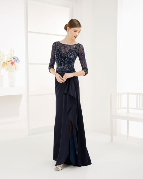 9G278 Cocktail Dress Couture Club