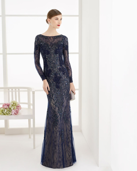 9G280 Cocktail Dress Couture Club