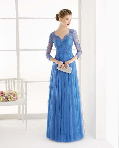 9G290 Cocktail Dress Couture Club