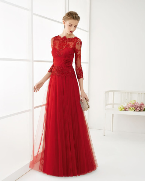 9G291 Cocktail Dress Couture Club