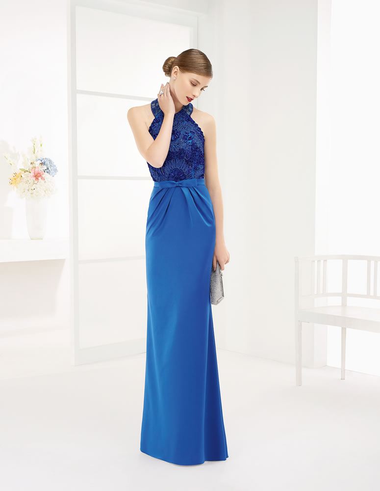 9G299 Cocktail Dress Couture Club