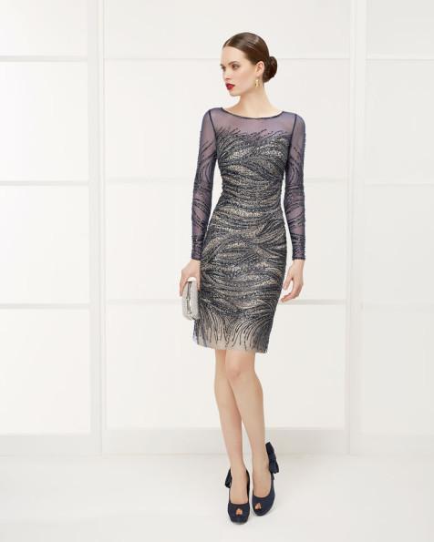 9G2E2 Cocktail Dress Couture Club