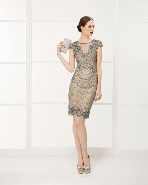 9G2E3 Cocktail Dress Couture Club