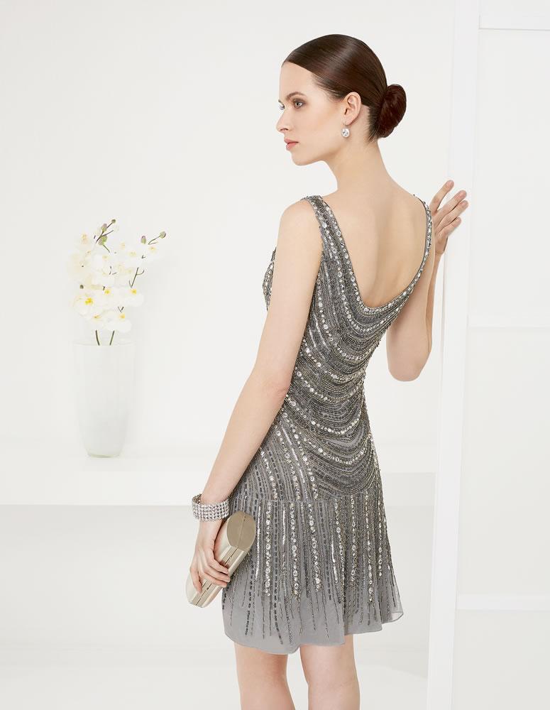 9G2E4  Cocktail Dress Couture Club