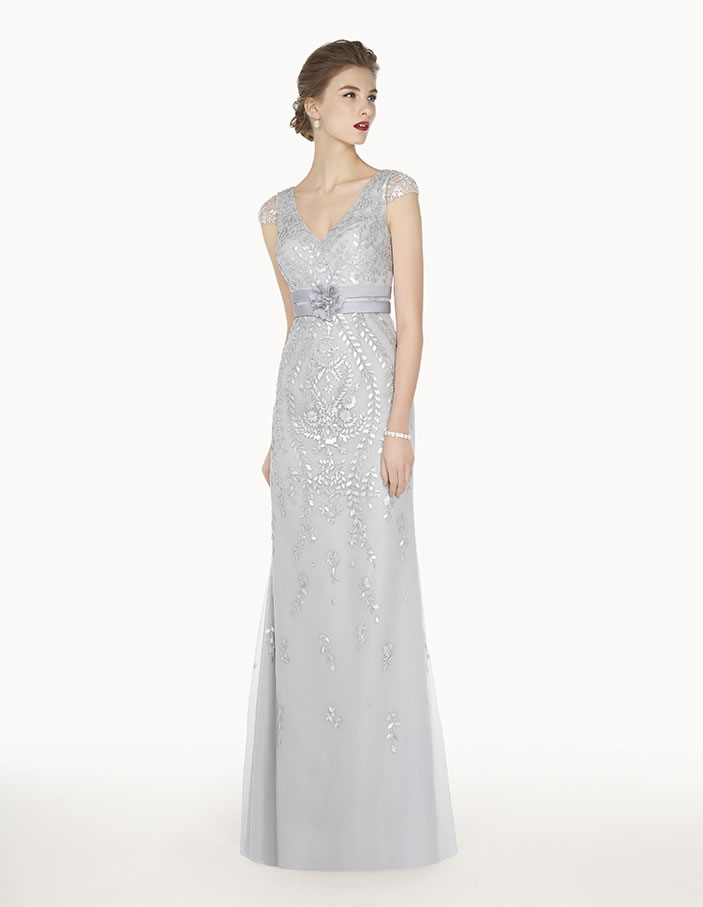 8G230  Cocktail dress Couture Club 2015