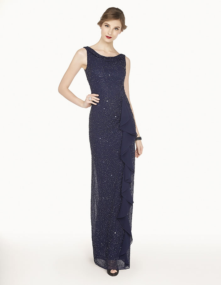 8G234  Cocktail dress Couture Club 2015