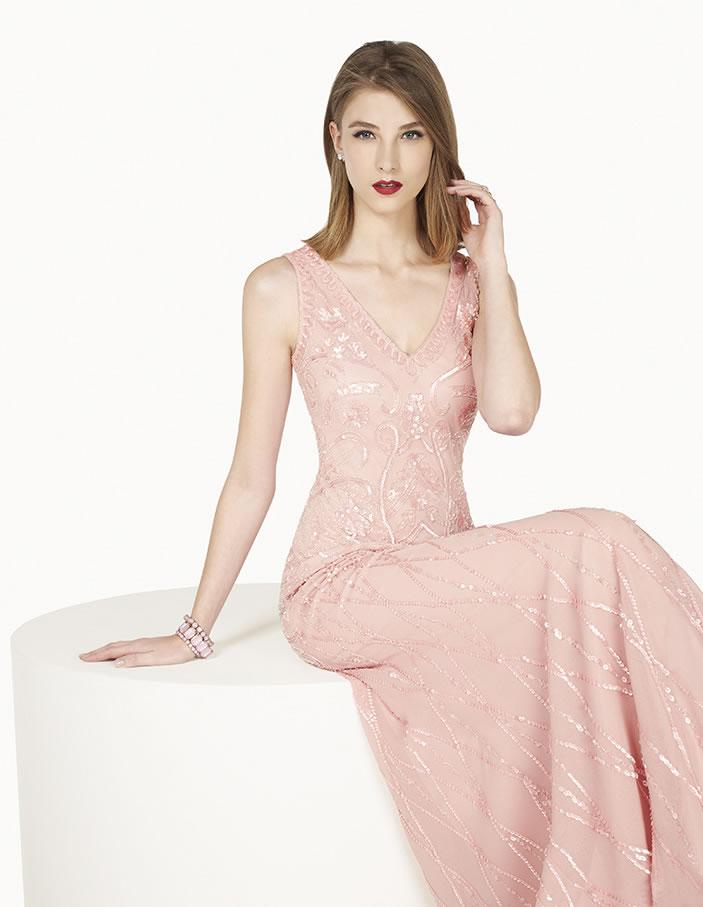 8G235vestido de fiesta Couture Club 2015