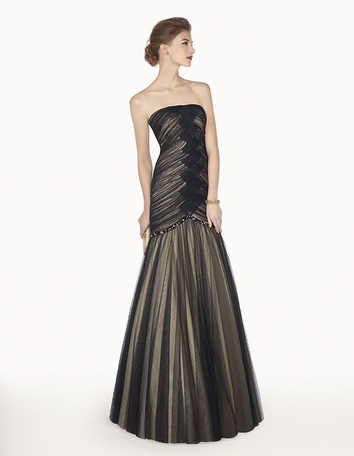 8G270   Cocktail dress Couture Club 2015
