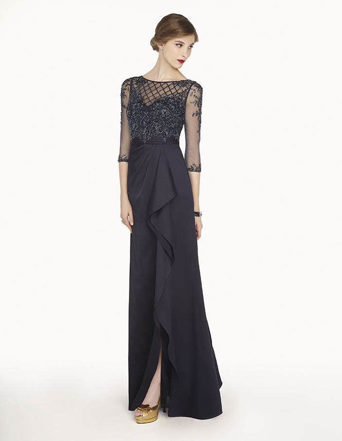 8G2A2  Cocktail dress Couture Club 2015