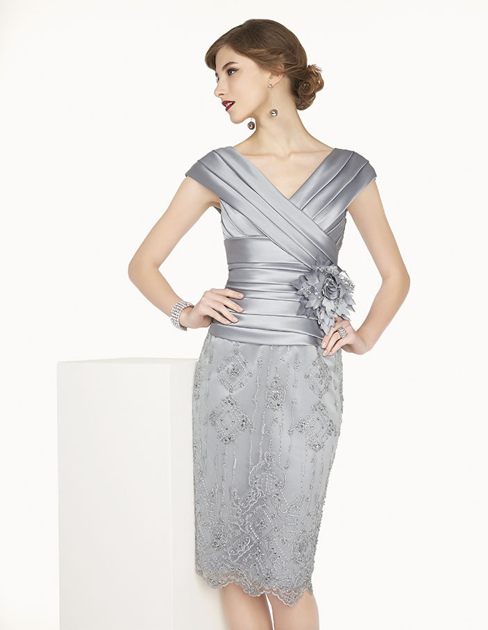 8G2B3  Cocktail dress Couture Club 2015