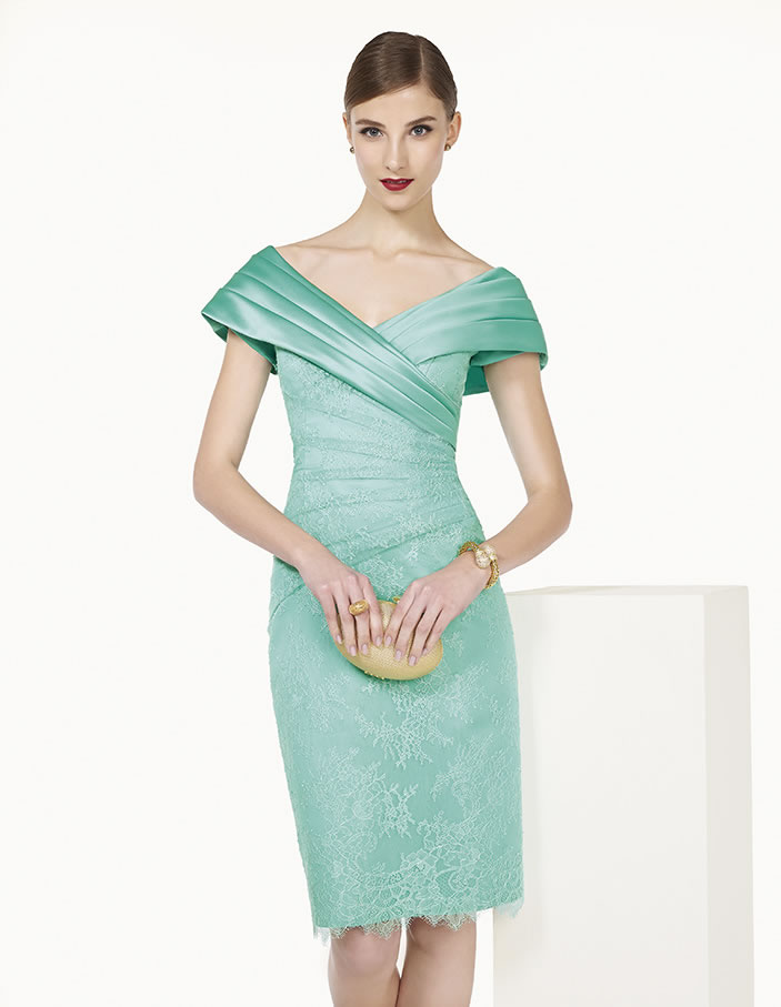 8G2B5  Cocktail dress Couture Club 2015
