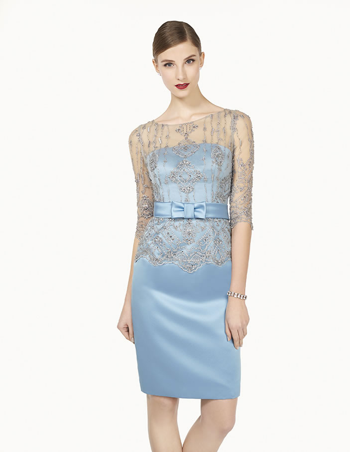 8G2B9  Cocktail dress Couture Club 2015