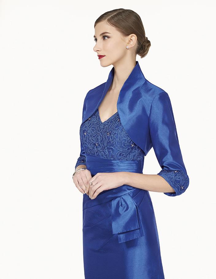 8G2D1  Cocktail dress Couture Club 2015