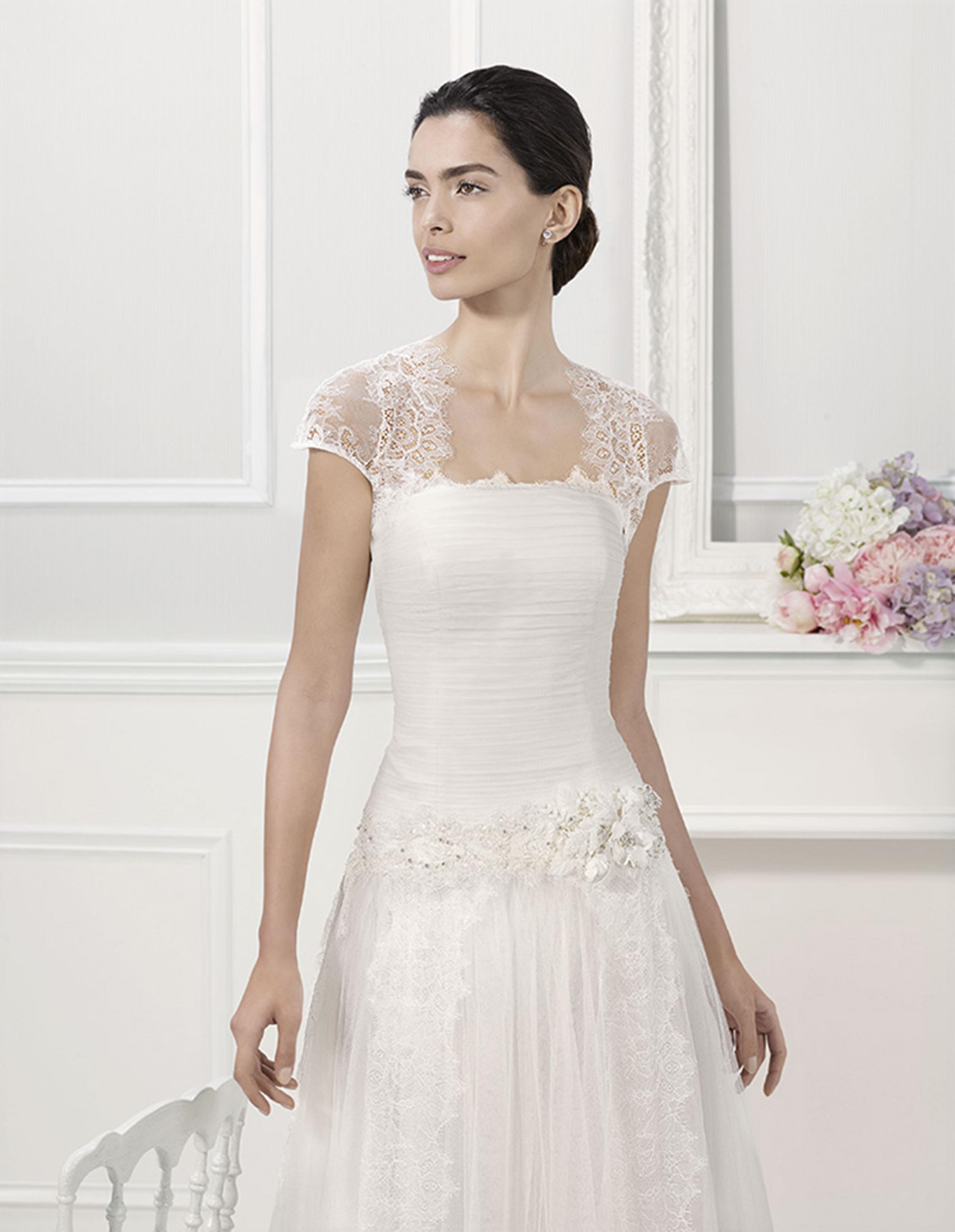 FARAON Vestido de Alma Novia 2016